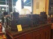 Chocolate Reichstag